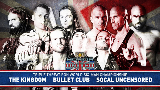 Image result for roh honor united