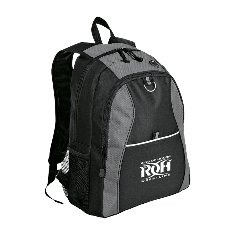 ROH EMBROIDERED BACKPACKS
