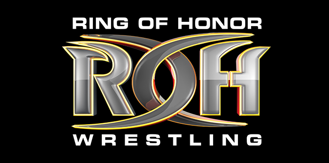 04/15/18 - Ring of Honor Live - Columbus, OH