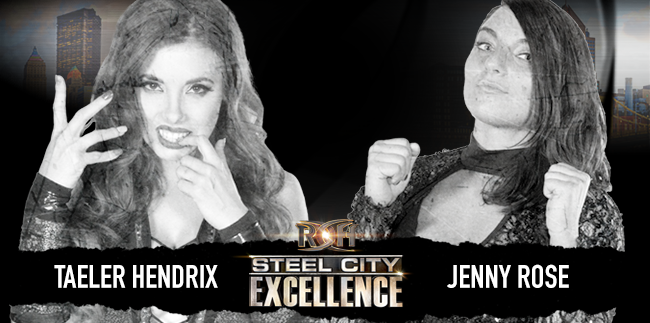 Ring Of Honor Steel City Excellence Results