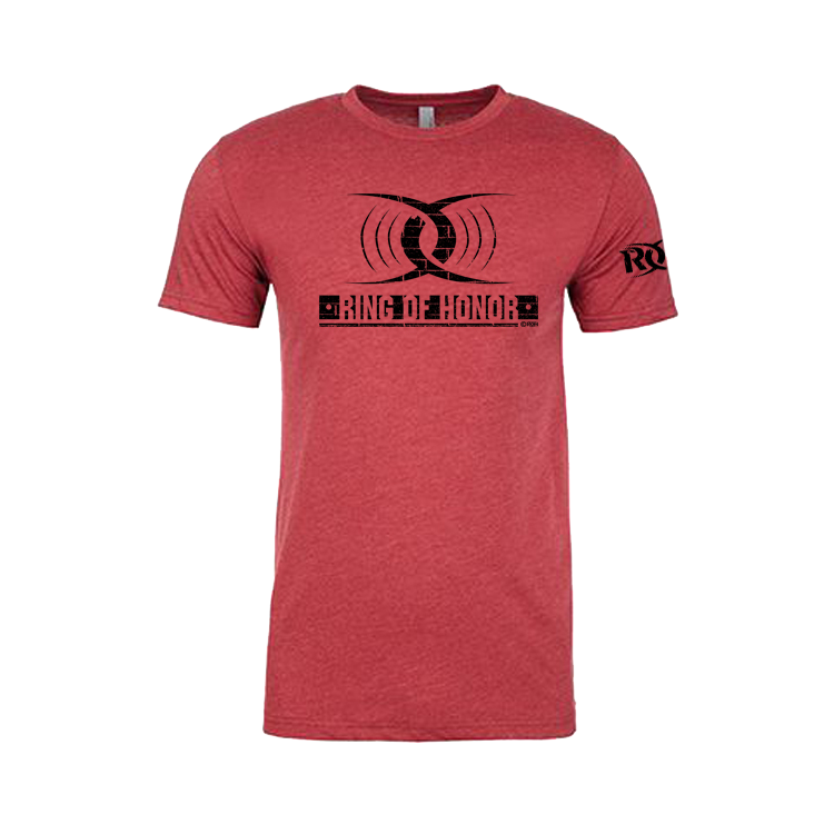 ROH WAVE LOGO T-SHIRT 2016