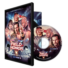 08/27/16 - FIELD OF HONOR - BROOKLYN, NY