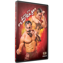 reDRagon: ENTER THE reDRagon - 2 Disc DVD