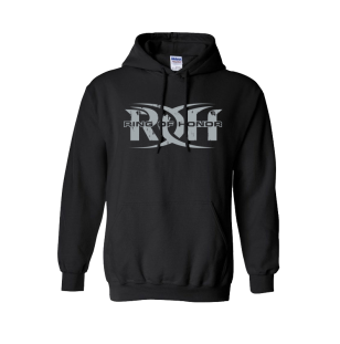 RING OF HONOR LOGO HOODIE