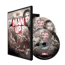 MAN UP: BEST OF THE BRISCOES (2 Disc DVD)